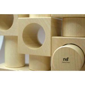 ネフ社(naef) リグノ白木【木箱付き】 |woodwarlock