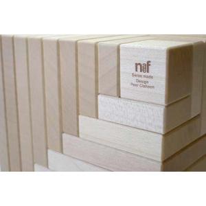 ネフ社(naef)セラ 白木|woodwarlock