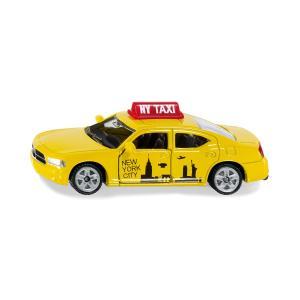 SIKU ジク ダッジ チャージャー US タクシー woodwarlock