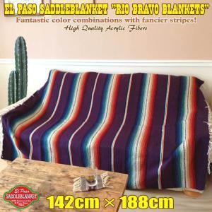 ●ネイティブアメリカンに伝わる伝統のデザインを再現した、こだわりの手織りネイティブ柄セラペタイプのリ...