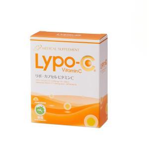 Lypo-C リポ カプセルビタミンC woody-terrace