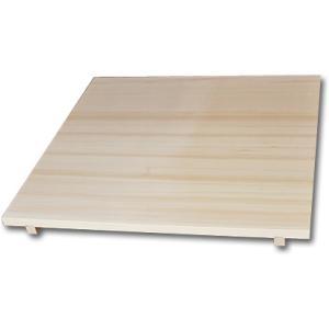 そば打ち道具 本格麺板足付 60cm×60cm|woodystoreak