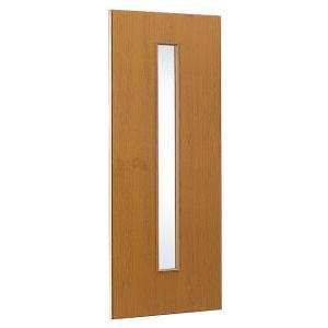 室内ドア(規格サイズ)/開き戸/1枚ガラス/H1818mm woodystoreak