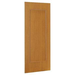 室内ドア(規格サイズ)/開き戸/1枚パネル/H1818mm woodystoreak