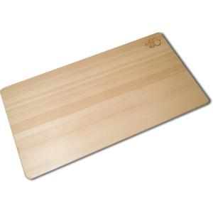 薄くて軽い!木製まな板(大)|woodystoreak