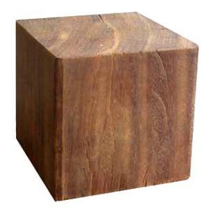 ハードウッドの端材 90mm×90mm×90mm|woodystoreak
