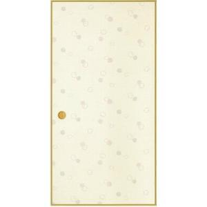 襖 オーダー押入れ用(片面)H601〜1900