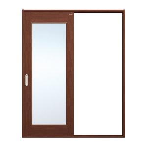 ユニットドア(扉・枠セット)/引き戸/ガラス|woodystoreak
