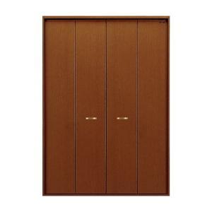 クローゼット/4枚扉/H1755|woodystoreak