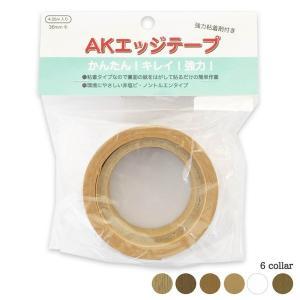 木口テープ(4m巻)|woodystoreak