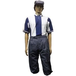 ゴルフ ニッカ 春 夏用 ネイビー 237646NG|woodytail|05