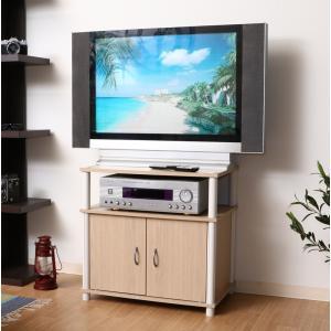 テレビ台 おしゃれ 安い 北欧 ローボード テレビボード 収納 ハイタイプ 高い 白 60 薄型 小型 小さい 幅60 60cm 60cm幅 ナチュラル ホワイト TVボード woooods