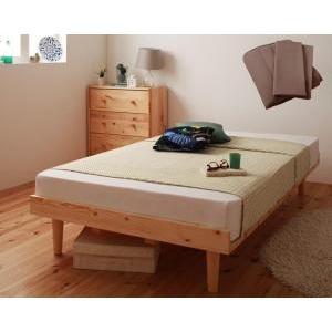 ベッド セミシングル 北欧 ボンネルコイル マットレス /レギュラー/フルレイアウト フレーム:セミシングル ホワイト 白 敷きパッド+ボック|woooods