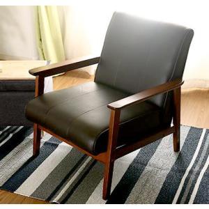 ソファー 1人掛け ソファ 1P 一人掛け ブラック 黒 ( 座椅子 ローソファ リクライニング リビング 1Pソファー 低い 椅子 低い椅子|woooods