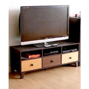 テレビ台 おしゃれ 安い 北欧 ローボード テレビボード 収納 120 脚付き 薄型 幅120 木製 グラデーション TVボード TV台 テレビラック TVラック woooods