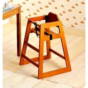 キッズチェア 子供 ジュニア いす ベビーチェア ブラウン 茶色 ( キッズチェアー こども キッズ チェア 椅子 イス 勉強 学習 ハイバック ジュニア部屋 )|woooods