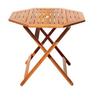 屋外 テーブル 90 カフェ系 テラス ガーデン 庭 ベランダ バルコニー アウトドア ( ガーデン家具 ガーデンテーブル 机 )|woooods
