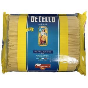 【ケース購入】ディチェコ スパゲッティーニ(No.11) 3kg×4袋(業務用)|work-italia