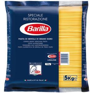 バリラは本場イタリアでNo.1のシェアを誇るパスタです。コシが強く、シコシコとした食感の良い本場イタ...