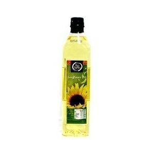 リオサント サンフラワーオイル(ひまわり油) 1L work-italia