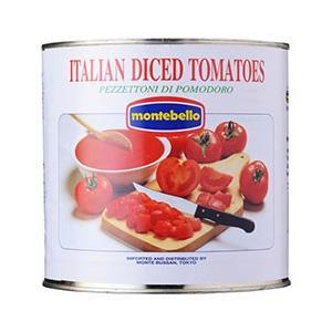 モンテベッロ ダイストマト 2.55kg|work-italia