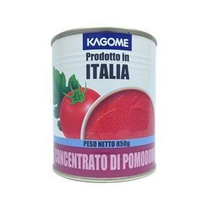 カゴメ トマトペースト 850g|work-italia