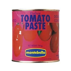 モンテベッロ トマトペースト 785g|work-italia
