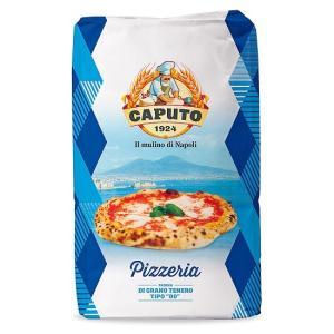 CAPUTO(カプート) サッコブルー ピッツェリア<タイプ00> 小麦粉 25kg work-italia