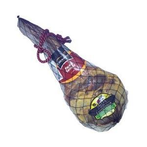 スペイン産生ハムの原木 Campodulce パレタ・セラーナ 約4kg|work-italia
