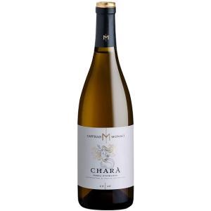 チャラ シャルドネ・サレント/カステッロ・モナチ 750ml (白ワイン)|work-italia