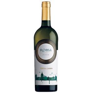 ローマ・ビアンコ/フォンタナ・カンディダ 750ml (白ワイン)|work-italia