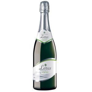 ラルス スプマンテ・ドゥミセック・トレッビアーノ 750ml/チェヴィコ (白スパークリングワイン)|work-italia