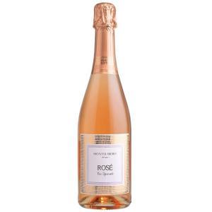モンテベッロ・スプマンテ・ロゼ 750ml/モンテベッロ (ロゼスパークリングワイン)|work-italia