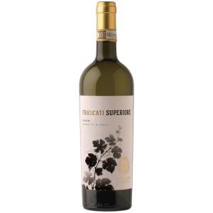 フラスカーティ・スーペリオーレ・セッコ/ポッジョ・レ・ヴォルピ 750ml (白ワイン)|work-italia