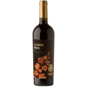 アリアニコ/ポッジョ・レ・ヴォルピ 750ml (赤ワイン)|work-italia