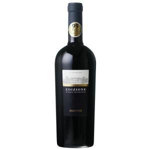 エディツィオーネ チンクエ アウトークトニ/ファルネーゼ 750ml (赤ワイン)|work-italia