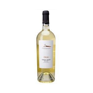ピポリ ビアンコ グレーコ フィアーノ/ヴィニエティ デル ヴルトゥーレ 750ml (白ワイン)|work-italia