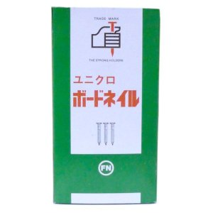 面木釘 (ボードネイル) #16×25mm 1箱(1kg)|work-parts