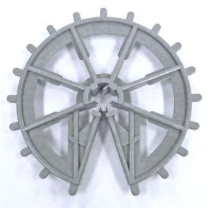 ポリドーナツ (兼用ドーナツ) D10・13×100|work-parts