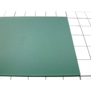 緑マグネットシート 工事黒板 社名用 35mm×200mm (30文字まで文字入れ無料!) work-parts