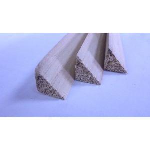 木製面木 面幅25mm|work-parts