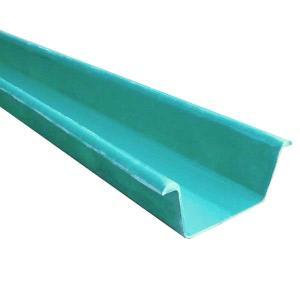 生コンシュート 2m 緑 角型 2本以上のご注文 work-parts