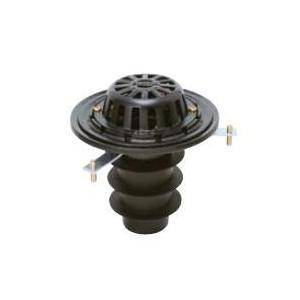 防水改修用二重ドレン かさ上げ用 RRW 75-50