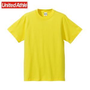 ユナイテッドアスレ 半袖Tシャツ 5001/5.6オンス (3着送料無料) workpro