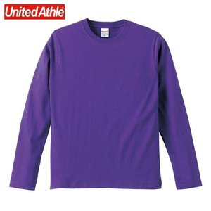 ユナイテッドアスレ ロングTシャツ 5010/5.6オンス (3着送料無料) workpro