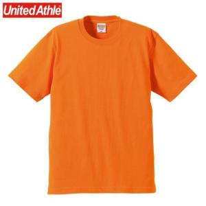 ユナイテッドアスレ 半袖Tシャツ 5942/6.2オンス (3着送料無料+取次商品) workpro