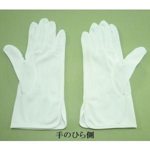 30 ナイロン手袋(横開き) 1双 メール便対応(6双まで)|workshop-kondo
