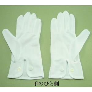 30 ナイロン手袋(ホック付き) 1デカ(10双入り)|workshop-kondo