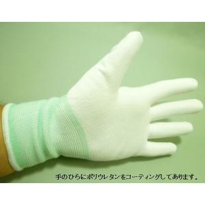 PUパーム手袋 1デカ(10双)|workshop-kondo