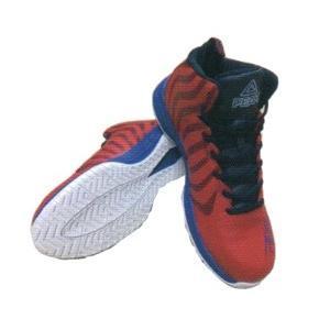 ピーク PEAK 安全靴  BAS-4504  BASKET MODEL|workshop-tamai